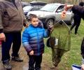 Състоя се риболовно състезание на езерото на Старозагорските минерални бани
