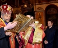 Телемост свърза Самара и Стара Загора за 140-та годишнина на Самарското знаме