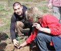Стара Загора залесява нова гора от 10 часа в петък по пътя за Дъбрава