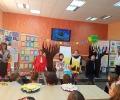 Приятели на книгата се събраха на мила среща във Второ основно училище
