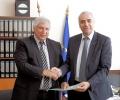 """""""Мини Марица-изток"""" ЕАД получи Сертификат за безопасност на Системата за управление в железопътния транспорт"""