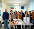 ТПП - Стара Загора направи дарение на семеен център за деца в Чирпан