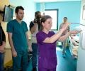"""Болница """"Тракия"""" отбелязва 5 май - Световния ден за хигиена на ръцете, с кръгла маса и обучение на персонала"""
