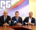 Пламен Йорданов е новият областен координатор на ГЕРБ в Стара Загора