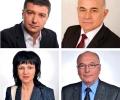 Участие на старозагорските депутати от