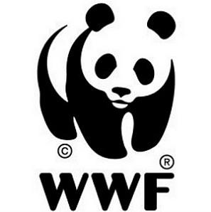 WWF znak 300