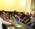 В Чирпан и Братя Даскалови се проведоха общински събрания на ГЕРБ