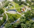 Близо 5 млн. лв. ще струва разширението на новия парк