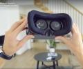 Бедечка влезе във виртуалната реалност
