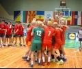 В Стара Загора България триумфира на Балканиадата за юноши по волейбол