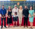 """""""Дневникът на машиниста"""" взе наградата за най-добър филм на """"Златната липа"""" `2017"""