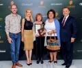 """Петото издание на """"Златната липа"""" `2017 влезе в историята като най-посетено досега"""