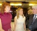 Зам.-кметът на Стара Загора Красимира Чахова участва във Форум на побратимени градове