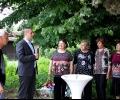 Общински съветник от ГЕРБ – Стара Загора дари чешма на село Яворово