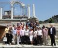 Представители на дипломатически мисии се запознаха с културно-историческите забележителности на Стара Загора