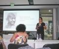 Феноменът Уикипедия и нейният българоезичен клон бяха тема на обучение в Стара Загора