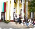 """Професионалната гимназия по ветеринарна медицина """"Иван Павлов"""" е обявена за училище с национално значение"""
