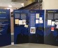 """Стара Загора посреща пътуваща изложба """"Наследството на Римските договори за днешна Европа: 1957-2017"""""""
