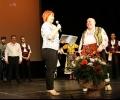 Почетен знак на областния управител в Стара Загора за ансамбъл