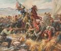 140 години от боевете за  Стара Загора по време на Руско-турската освободителна война (1877-1878 г.) - програма