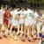 От днес Стара Загора е домакин на Балканиада по волейбол за момчета