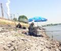 """Старозагорец спечели състезанието по риболов на """"ТЕЦ Марица изток 2"""" ЕАД"""