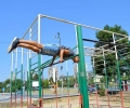 Огромен интерес предизвика турнирът по Стрийт фитнес в Стара Загора