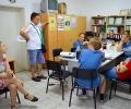Деветима доброволци от Великобритания работят в Стара Загора