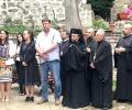 Откриха реставрираната стая-музей на Апостола в Мъглижкия манастир