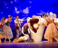 Балетната трупа на Държавна опера - Стара Загора с награда от Международния фестивал