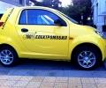 Граждански клуб ЛИПА подкрепя решението за безплатно паркиране на електромобили в Стара Загора
