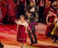 След 30 години Веселина Кацарова омая близо 3000 на стадион Берое