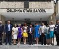 Побратименият на Стара Загора град Самара се готви за Световното по футбол догодина