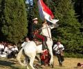 Над 2000 наблюдаваха възстановка на боевете за Стара Загора 140 години по-късно