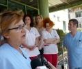 Стотици медици от Болница