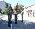 44 нови бойци положиха военна клетва в Стара Загора