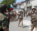 Ще изпращаме вече по 160 войници в мисията на НАТО в Афганистан