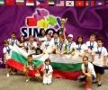 Златен и сребърен медал за Мирослав Минчев и Теодор Танков от Олимпиадата по математика в Сингапур
