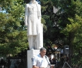Казанлък отбеляза 150 години от рождението на Георги Кирков-Майстора