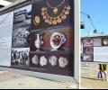 Фотоизложба на открито в Казанлък разказва за археологическите проучвания на тракийската култура през годините