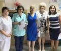 Зонта клуб – Стара Загора дари 3500 лева на Центъра за психично здраве