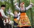 """Зам.-кметът на Стара Загора Иванка Сотирова: Фолклорният събор """"Богородична стъпка"""" е празник на българските традиции"""