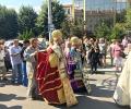 Започнаха честванията за Успение Богородично