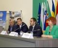 Кметът на Стара Загора Живко Тодоров: Привличането на инвеститори в региона е обща задача за общината, държавата и бизнеса в града