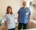 "Светкавична тромболиза спасява пациенти с инсулт в Болница ""Тракия"""