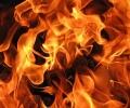 Горя офис в Дома на строителя в Стара Загора, пожарникарите в региона реагираха на 37 сигнала за пожар
