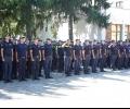 102-ма полицаи-стажанти завършиха подготовката си в Казанлък