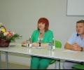 Политехническа гимназия в Стара Загора поискаха работодатели на среща с областния управител