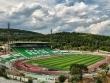 """Временна организация на движението в района на стадион """"Берое"""" в Стара Загора на 20 септември"""