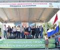 Реплика на Самарското знаме бе дарена на Община Казанлък